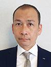 執行役員 兼 丸星株式会社 代表取締役社長 天方 雅明