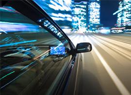 自動車産業における事業