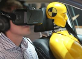 VRコンテンツ