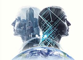 ICTを活用した不動産の販売支援