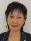Operating Officer & General Manager Chairwoman, Main Co., Ltd. Yuriko Yamao
